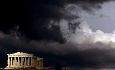 Spiragli di solidarietà nella Grecia della crisi contemporanea