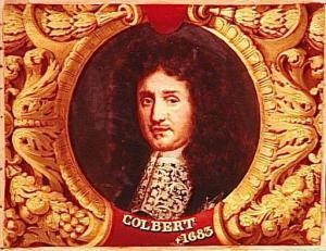 Franque_Jean-Pierre-Jean-Baptiste_Colbert_1619-1683