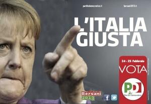 italia giusta Merkel Il Simplicissimus