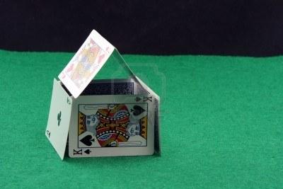 Torneo di stoccarda, casa da gioco