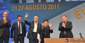 Meeting-di-Rimini Napolitano letta