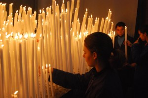 candele-accese
