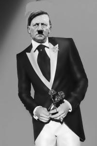 Hitler Armani Il Simplicissimus