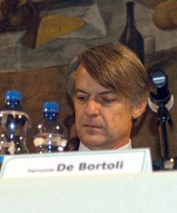Ferruccio De Bortoli