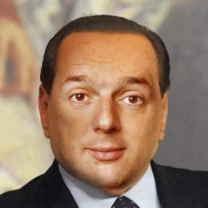 Berlusconi Renzi