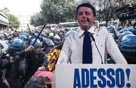Renzi, assalto agli operai - Il simplicissimus
