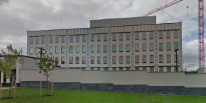 ambasciata america a Kiev