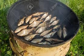 Essere un pesce in barile