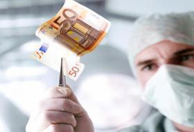 soldi e sanità