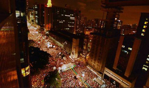 Brasile Sao Paulo 2
