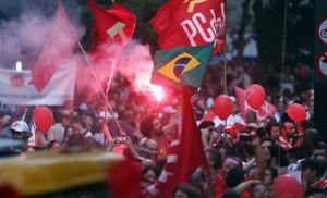 Brasile Sao Paulo