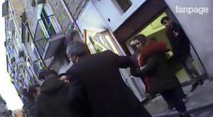 Veleni su Napoli,video su consegna soldi agita il Pd