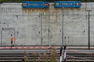 Italy To Reinstate Border Control At Brenner Pass