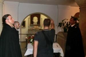 Museo di Predappio