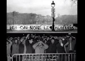 17 octobre 1961 2