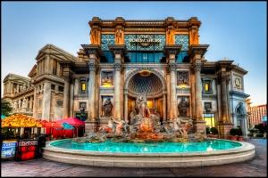 Roma a La Vegas