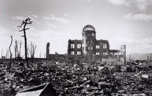 Macerie-a-Hiroshima