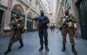Bruxelles: procuratore,temiamo attentato il 15 gennaio