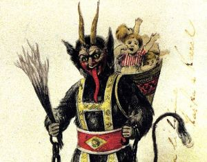 1-Krampus-Christmas
