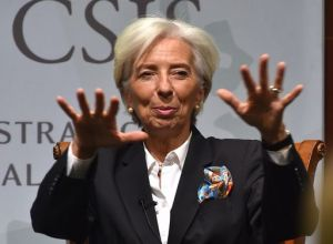 A Conversation with Christine Lagarde – The Economic Imperative of Empowering Women