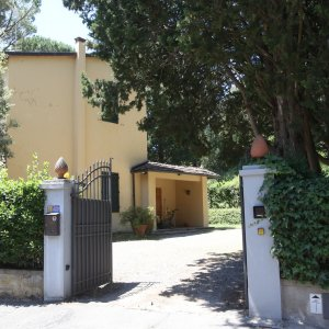 villa Renzi