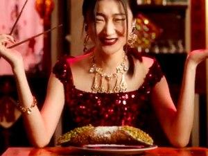 Dolce e Gabbana Cina