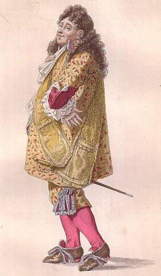 Jourdain-Moliere