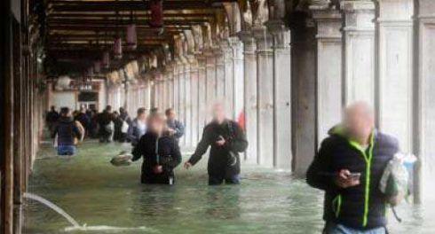Venezia_acqua-alta_maltempo_Afp_0