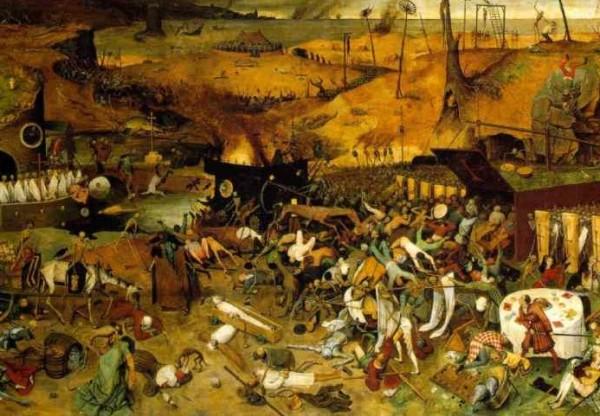 """""""Trionfo-della-morte""""-di-Pieter-Bruegel.-152530-1569."""