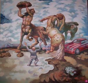 redenzione-quadro-moderno-dipinto-oil-on-canvas-70x70cm-118976